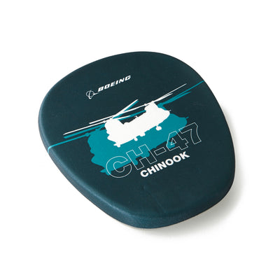 Boeing Shadow Graphic CH-47 Mousepad