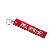Boeing Remove Before Flight 737 MAX Keychain