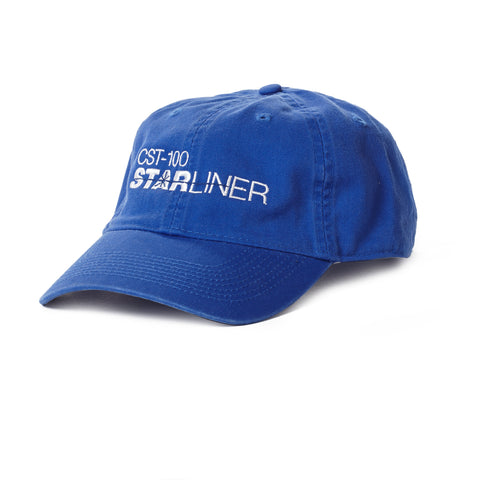 CST-100 Starliner Washed-Twill Hat