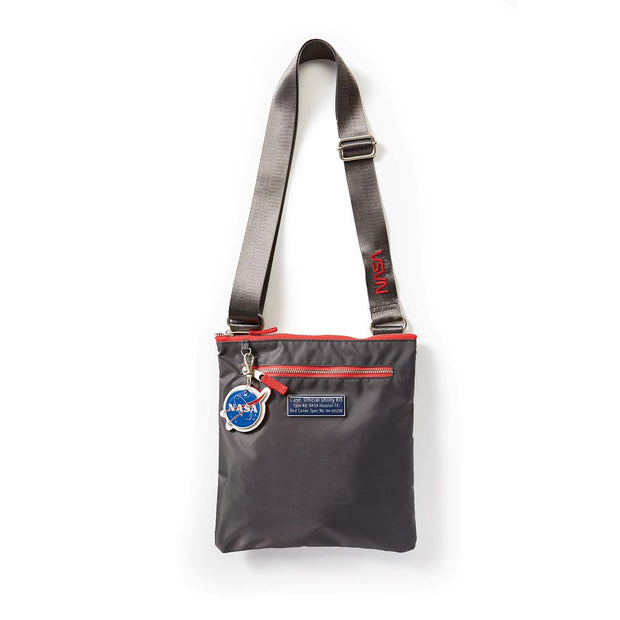 Red Canoe NASA Pouch (2908404285562)