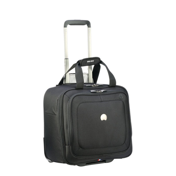 Delsey Two-Wheel Softside Underseater Bag