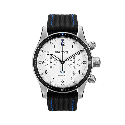 Bremont Boeing Model 247 Watch - White
