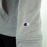 Boeing Athletics Full Zip Hoodie - Women
