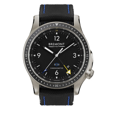 Bremont Boeing  Titanim Model 1 Watch (6414628998)
