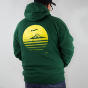 Ames Bros Puget Sound Graphic Hoodie