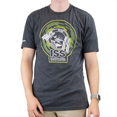Boeing Challenge Accepted ISS T-Shirt