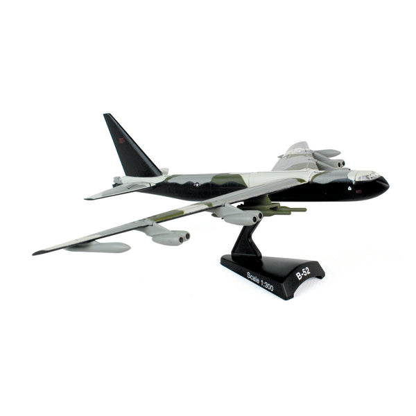 B-52 Stratofortress Diecast Model