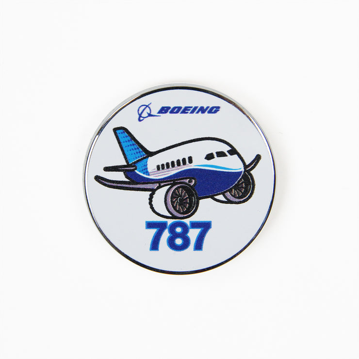 Boeing 787 Pudgy Pin (2866181275770)