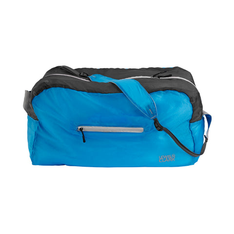 Electrolight Duffel Bag - Bright Blue/Charcoal
