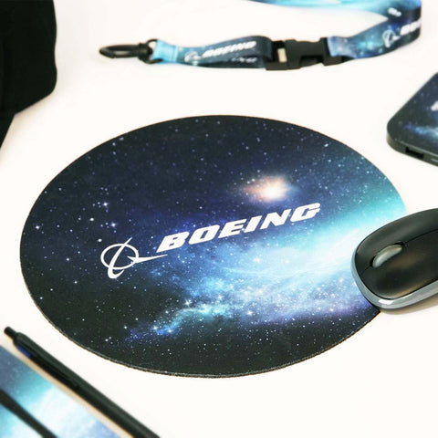 Galaxy Mousepad