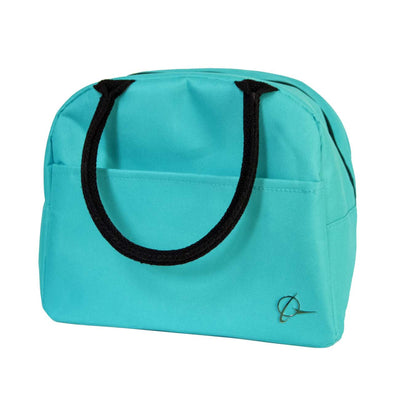 Boeing Symbol Teal Lunch Tote