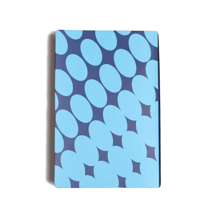 Boeing Commercial Pattern 3-In-1 Notebook