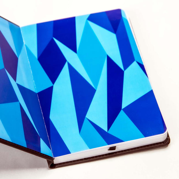 Boeing 787 Mosaic Notebook