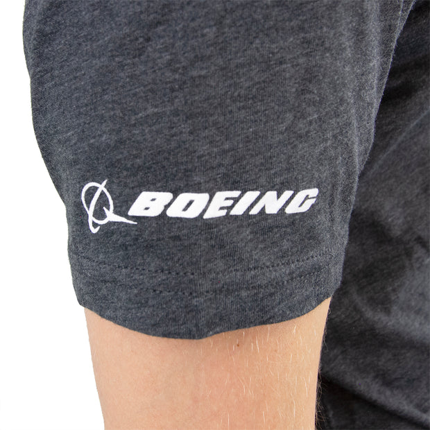 Boeing Challenge Accepted ISS T-Shirt (2859528454266)