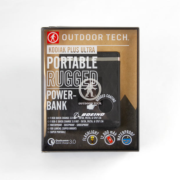Outdoor Tech Boeing Plus Ultra Powerbank
