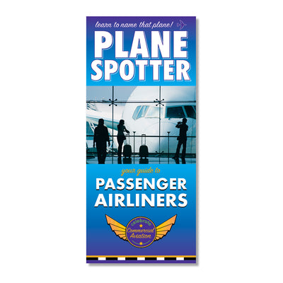 Commercial Plane Spotter Cards Book (7547558470)