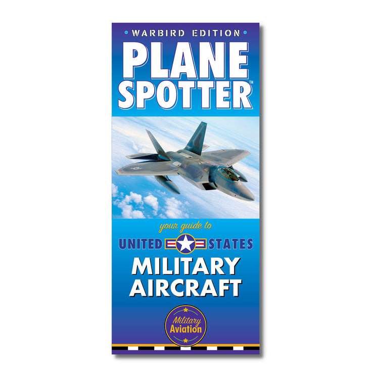 Spotter Cards - Warbirds Book