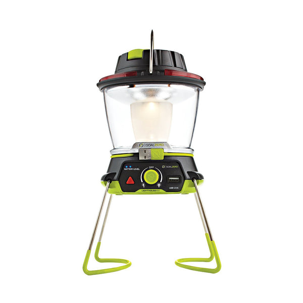 Goal Zero Lighthouse 400 Lantern USB Power