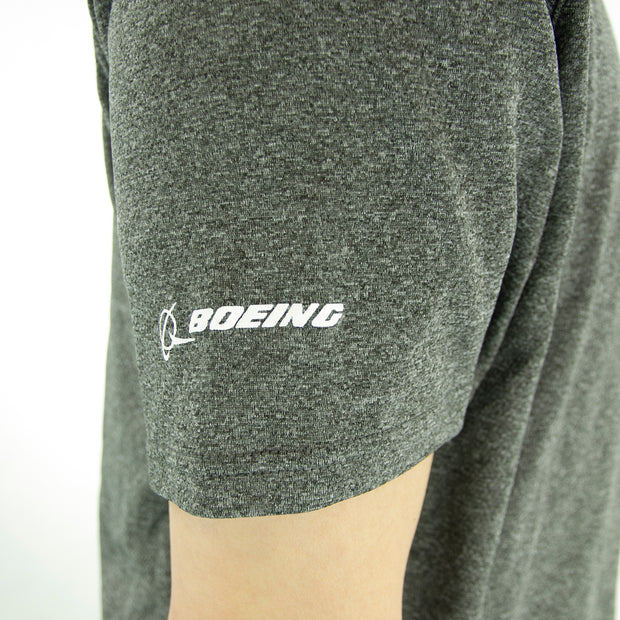 Champion Boeing Athletic T-Shirt