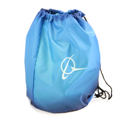 Boeing Living Blue Cinch Sack (2673284841594)