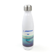 Boeing Endeavors P-8 Water Bottle