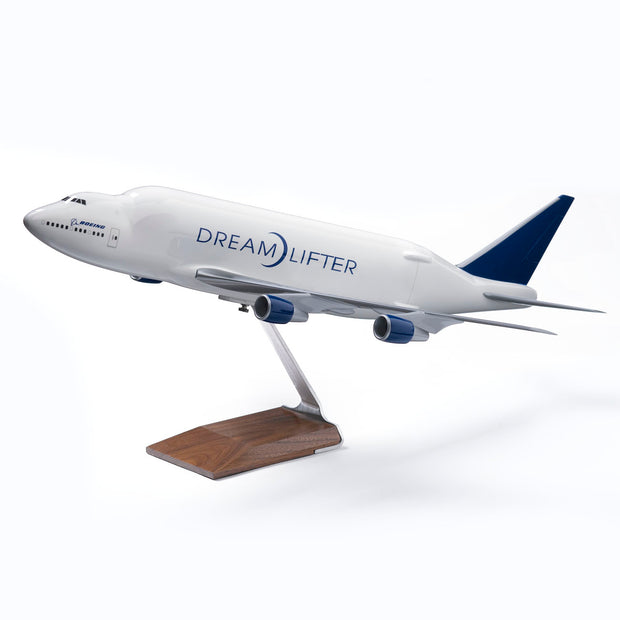 Boeing Dreamlifter Resin 1:100 Model (2420536737914)