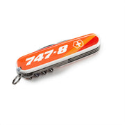 747-8 Medium Swiss Army Knife