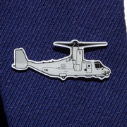Boeing Illustrated V-22 Lapel Pin