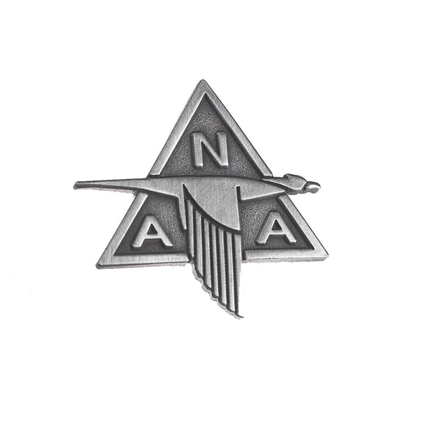 Boeing Heritage North American Pin