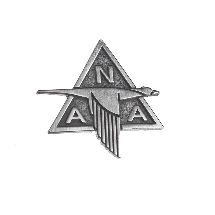 Boeing Heritage North American Pin (6408856902)