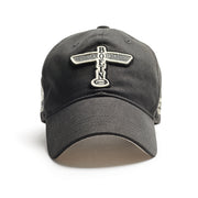 Red Canoe Boeing Totem Hat