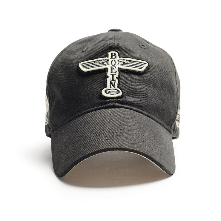 Red Canoe Boeing Totem Hat (2285036273786)