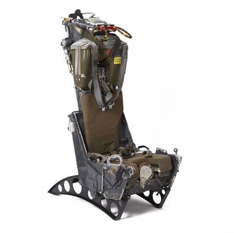 F-4 Phantom II Ejection Seat III