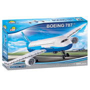 Cobi Boeing 787 Dreamliner Building Kit (10846878348)