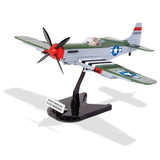 Cobi North American P-51C Mustang Building Kit
