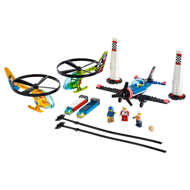 LEGO Air Race