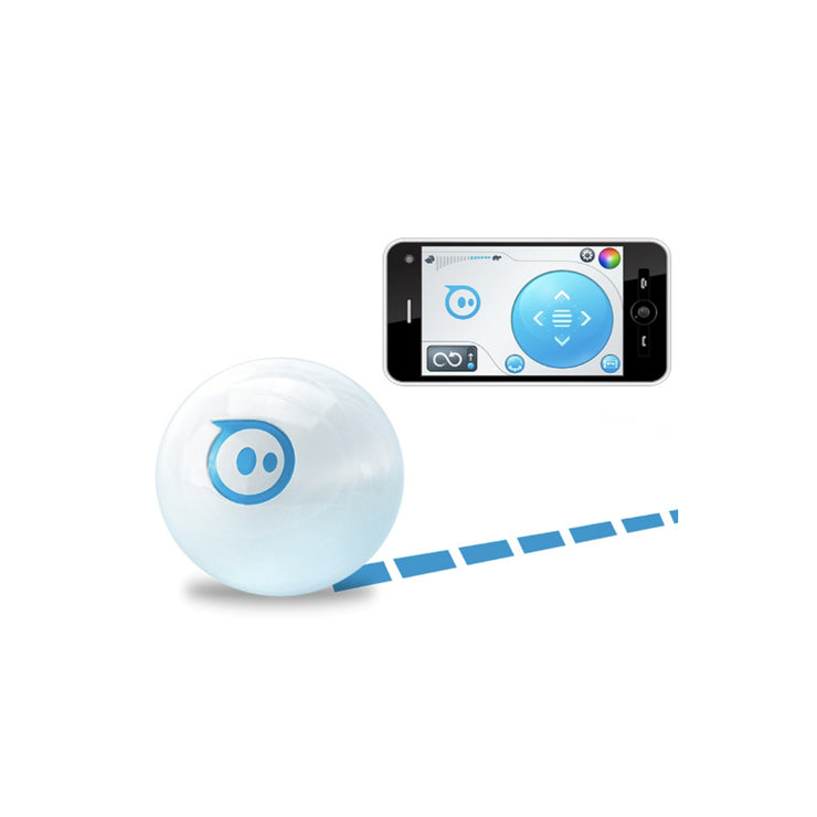 Orbotix Sphero 2.0 App Controlled Robotic Ball