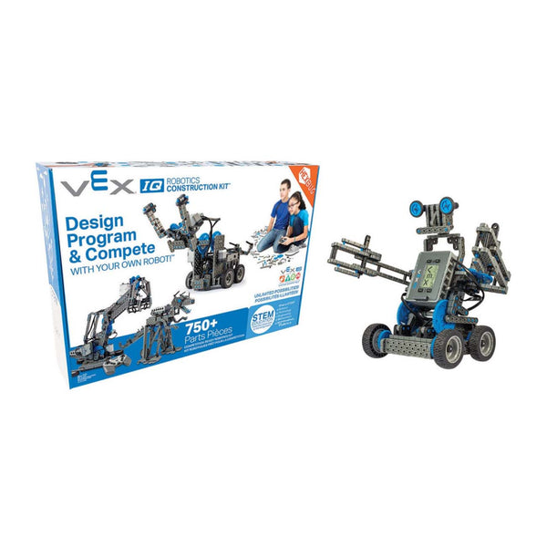 VEX IQ Robotic Construction Set