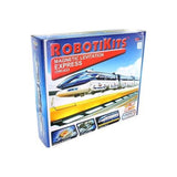 Magnetic Levitation Express Train Kit