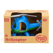 Green Toys Helictoper Blue Top