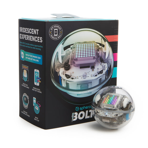 Sphero BOLT Robot (3071142330490)