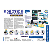 Smart Machines Hoverbots