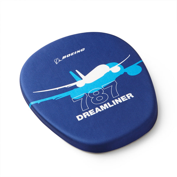 787 Dreamliner Shadow Graphic Mousepad