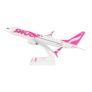 Swoop Boeing 737-800 1:130 Model