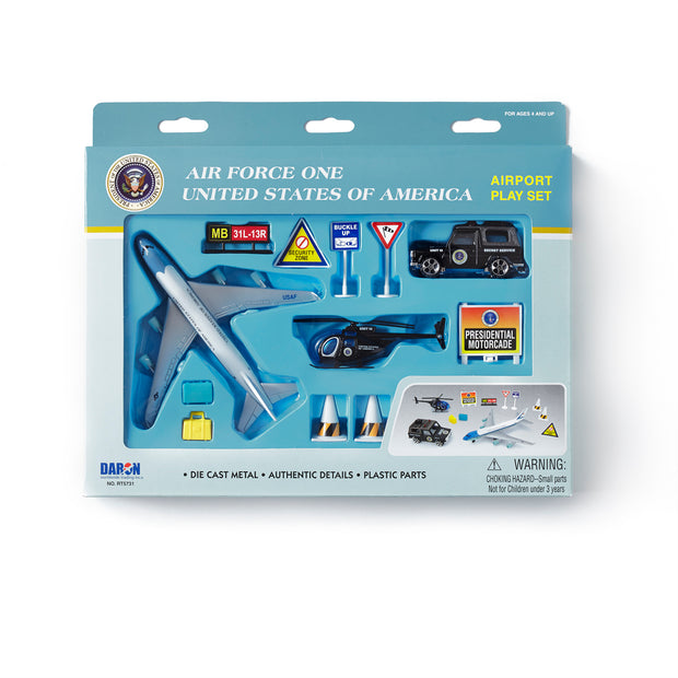 Air Force One Playset (6403194246)