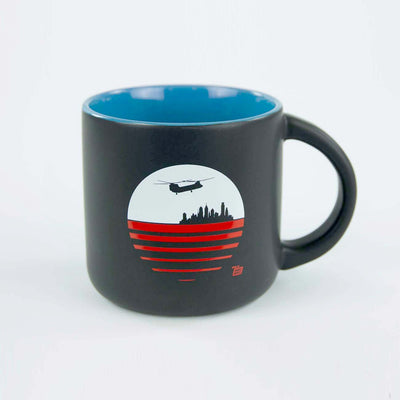 Cities Mug Philly