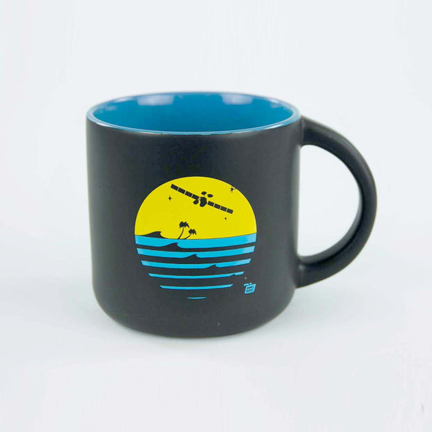Boeing So Cal Cities Mug