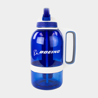 Boeing Big Chill 64 Oz Water Bottle (2529098399866)