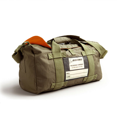 Red Canoe Boeing Stow Bag (2723186409594)