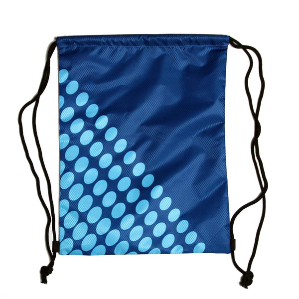 Boeing Commercial Pattern Cinch Bag